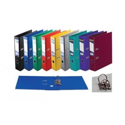 Папка-регистратор А4 70 мм синяя