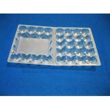 Лоток для яиц (перепелинных) 20 ячеек