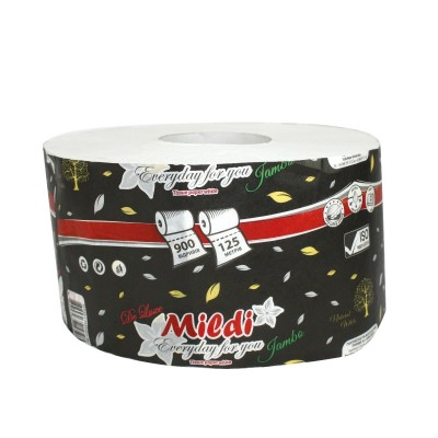 "Туалетная бумага ""Кохавинка"" Джамбо Mildi Premium 125"