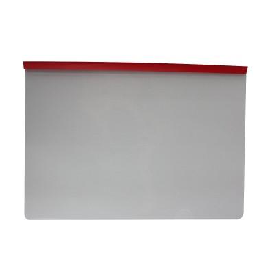 Обложка для файлов прозрачная 200мкм Foska