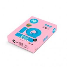 Бумага А4 IQ Color OPI74 светло-розовый (1010316)