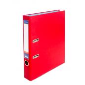 Папка регистратор А4 Economix 50 мм красная E39720*-03