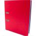 Папка регистратор А4 Economix 50 мм красная E39720*-03 - Фото 4