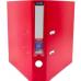 Папка регистратор А4 Economix 50 мм красная E39720*-03 - Фото 3