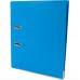 Папка регистратор А4 LUX Economix, 50 мм,голубая E39722*-11 - Фото 2