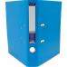 Папка регистратор А4 LUX Economix, 50 мм,голубая E39722*-11 - Фото 3