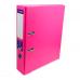 Папка регистратор А4 Economix, 50 мм, розовая E39720*-09 - Фото 2
