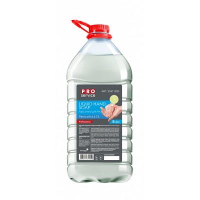 Pro жидкое мыло глицериновое 5 л (Ромашка)