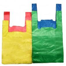 Пакет-майка 23х6х43 упаковка 250 штук