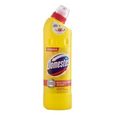 Domestos лимон 500 мл (340035L)
