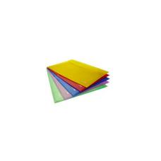 Папка-конверт А5 асорті на кнопці (E31316s)