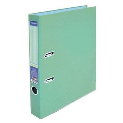 Папка-регистратор А4 Economix, 50 мм, мятное (E39720 * -84)