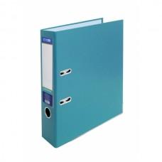 Оптовий Набір: Папка-реєстратор А4 Economix, 70 мм, бірюзова, 10 шт. + Календар