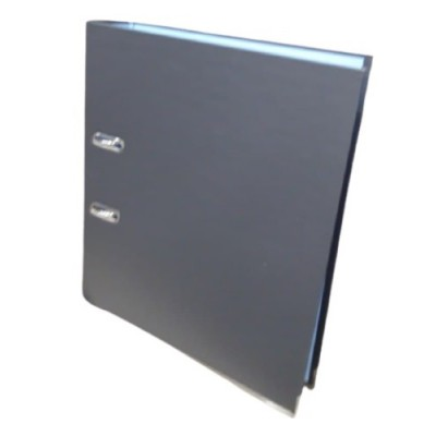 Папка-регистратор А4 Economix, 70 мм, графит (E39721 * -91)
