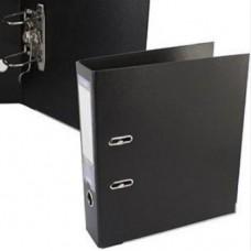 Оптовий Набір: Папка-реєстратор А4 Economix Light, 70 мм, чорна, 10 шт. + Календар
