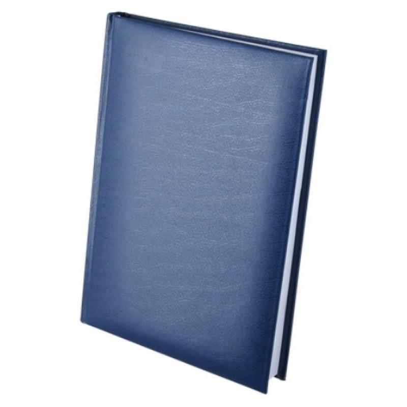 Ежедневник недатированный А5 EXPERT, синий