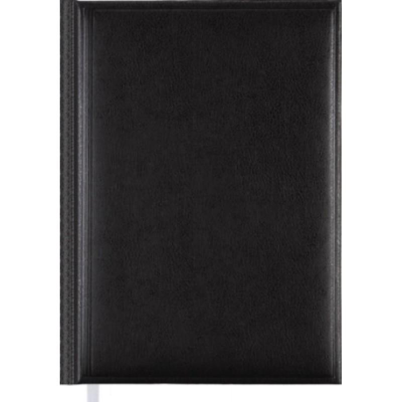 Ежедневник недатированный BASE(Miradur) A5, черный