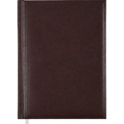 Ежедневник недатированный BASE(Miradur) A5, коричневый