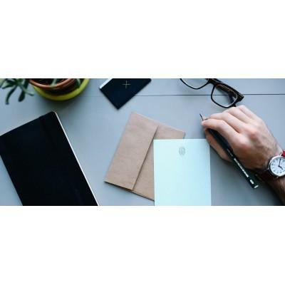 Конверты – неотъемлемая часть любого офиса