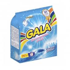 Порошок для стирки Gala 3 в 1 Морская свежесть автомат