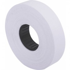 Этикетки-ценники 16х23 мм Economix, 700 шт / рул., Белые