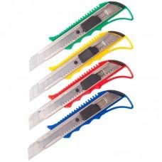 Канцелярские ножи и лезвия