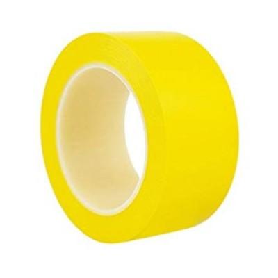 Лента клейкая 48 * 50 * 40 желтая