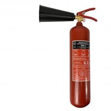 Огнетушитель углекислотный ОУ-3 (ВВК-2)