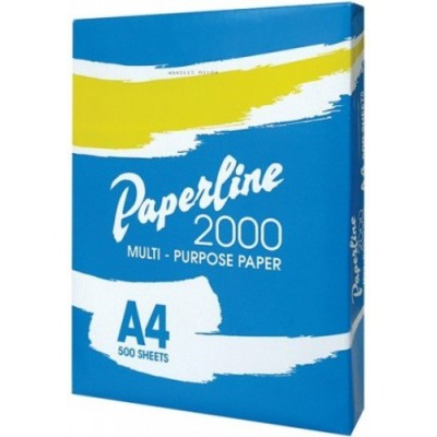 Бумага Paperline A4