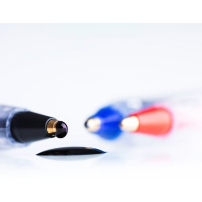 Как выбрать лучшую ручку для работы?