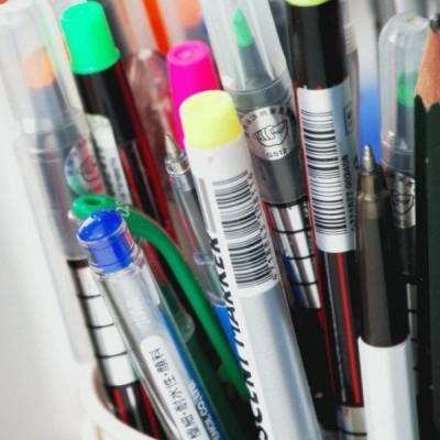 Письменные принадлежности для школы и офиса