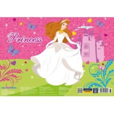 "Коврик для детского творчества ""Fairy-tale Princess"""