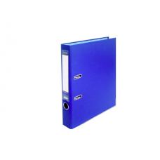 Папка регестратор А4 50 мм Экономикс, синяя