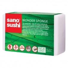 Многофункциональная губка Sano Sushi Wonder