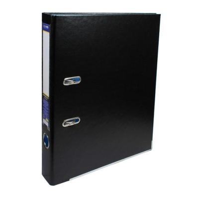 Папка регистратор А4 Economix, 50 мм, черная E39720*-01