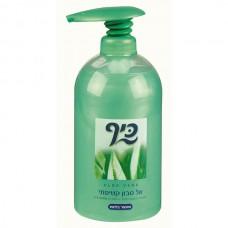 Жидкое мыло Алоэ Вера (KEFF) 1 л