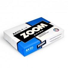 Бумага офисная А4 ZOOM Extra 80 гр / м2