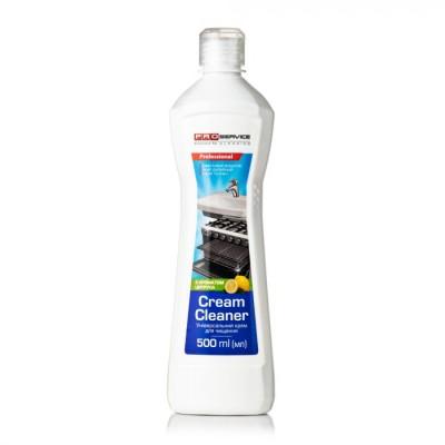 Крем для чистки с ароматом цитруса, универсальный, 0,5 л (16шт / ящ) PROservice