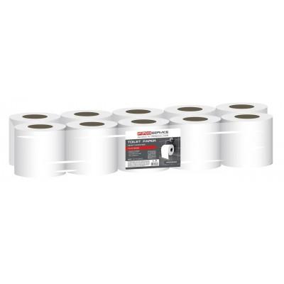 Туалетная бумага в рулонах PROservice Premium трехслойная