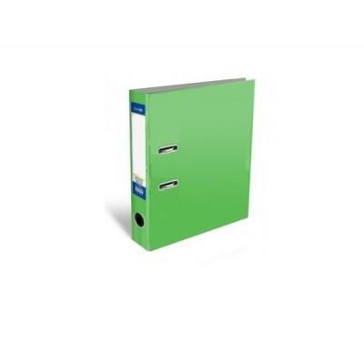 Папка регистратор А4, 70 мм Economix, зеленая