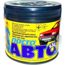 Очиститель рук Авто-паста 1000 гр