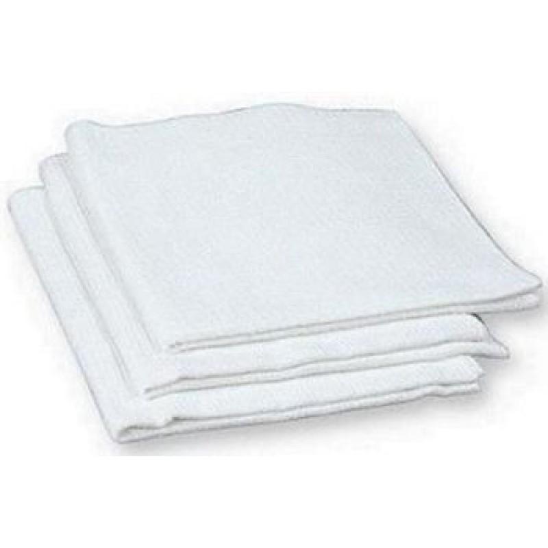 Вафельная ткань 45 см (60 пог / м / рул) 140г / м