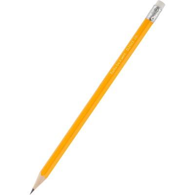 Олівець графітний з гумкою