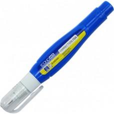 Корректор-ручка металлический кончик 8 мл