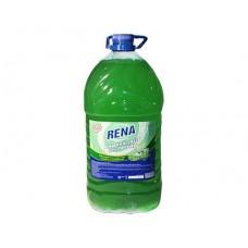 Моющее средство для посуды RENA 5л в ассортименте