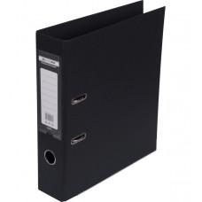 Папка-регистратор Buromax 70мм, черный