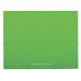 Папка пластиковая А5 на резинках салатовая Barocco - Фото 2