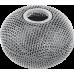 Подставка для скрепок Buromax Шар металл - Фото 3