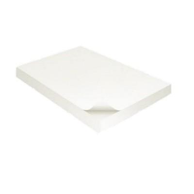 Блок белой бумаги BuroMax 152x102x170 лист
