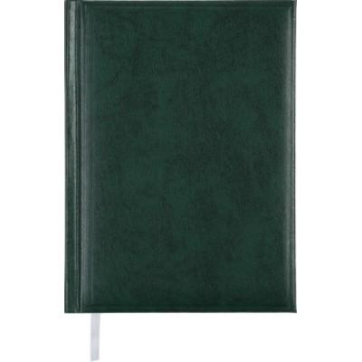 Ежедневник недатированный BASE (Miradur), А5, 288 стр., зеленый BM2008-04